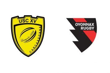 USC-Oyonnax