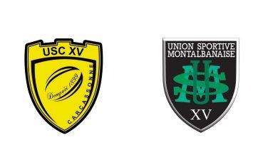 USC-US Montalbanaise