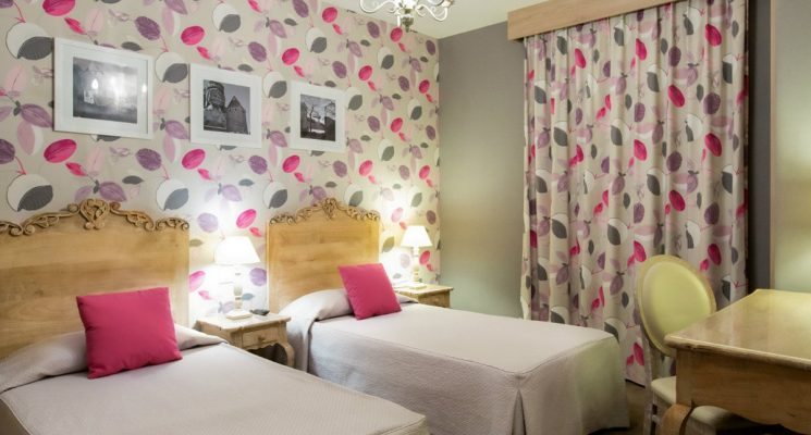 HOTEL L'ARAGON