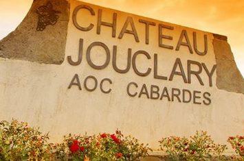 chateau jouclary