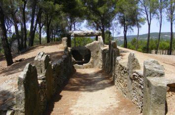 dolmen des fades pepieux2