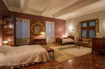 HOTEL RESTAURANT D'ALIBERT