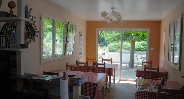 Relais de la Cavayère – Cathare_20