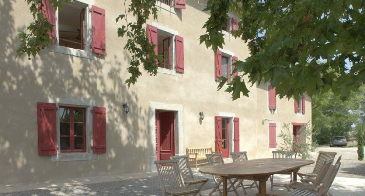 La Maison Vigneronne_44