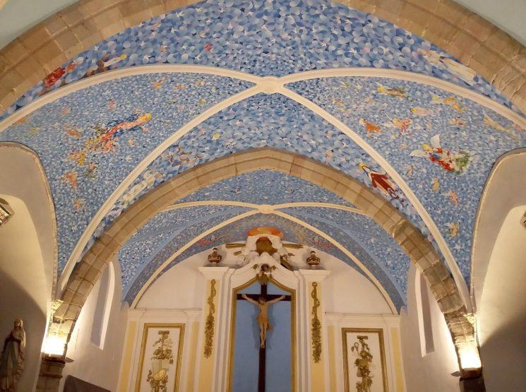 Eglise Raissac-sur-Lampy