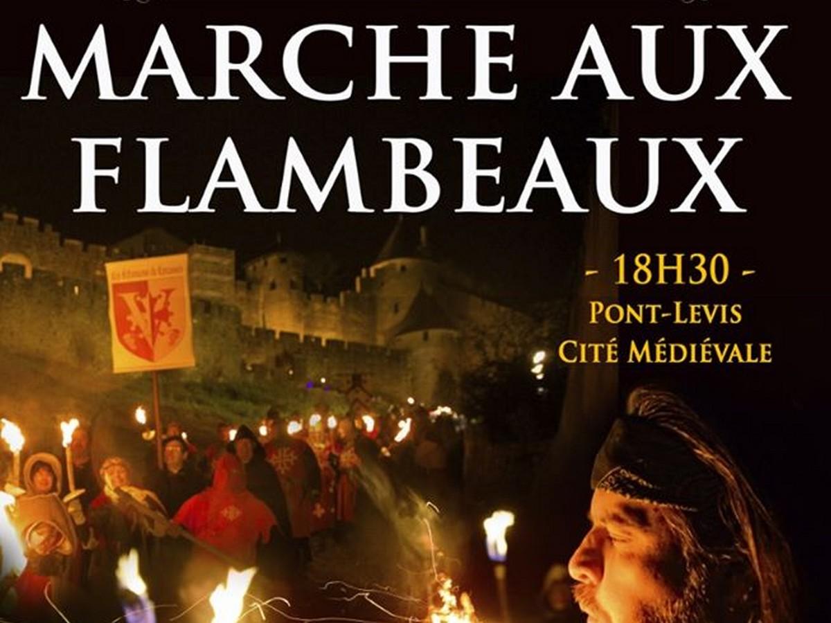 LA MARCHE AUX FLAMBEAUX