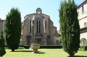 Notre-Dame de l'abbaye